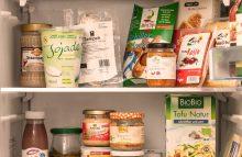 Der vegane Kühlschrank
