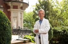 Vegetarischer Chefarzt: Charité-Prof. Andreas Michalsen im Interview
