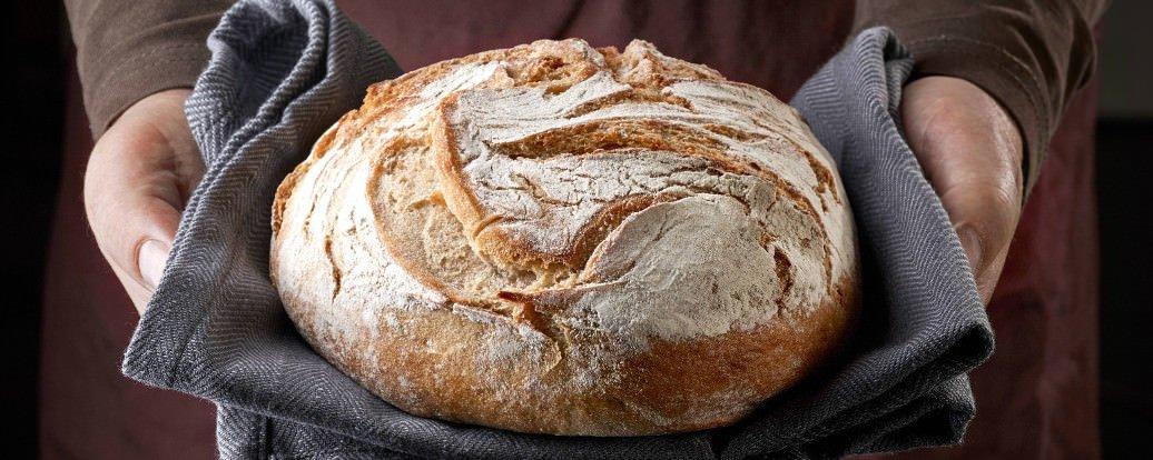 Veganes Brot Unsere Besten Rezepte Vegan Taste Week