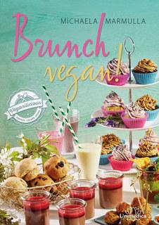 Buchcover Brunch vegan!