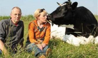 Vom Milchbauern zum Lebenshofbetreiber