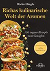 Buchcover Richas kulinarische Welt der Aromen