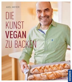 Die Kunst vegan zu backen_1036