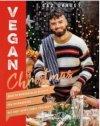 Buchcover Vegan Christmas