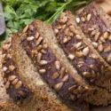 »Bitte ohne«: Vegan essen ohne Gluten
