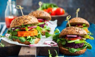 Alternativen zu Fleisch und Fisch