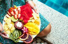 Rezepte und Tipps für heiße Sommertage
