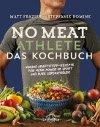 Buchcover No Meat Athlete – Das Kochbuch