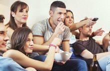 Die besten Snacks für einen gemütlichen Filmabend