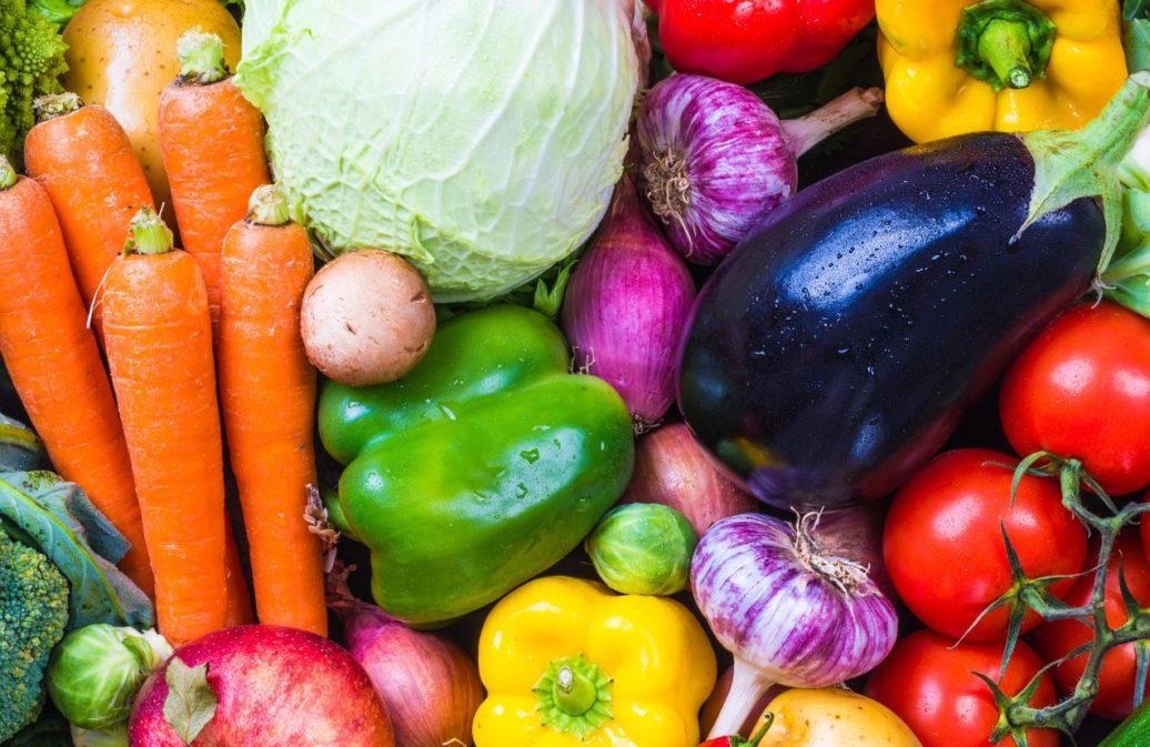 Gesund vegan essen: Diese App hilft dabei