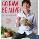 Buchrezension: Go raw – be alive!