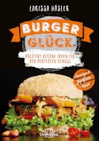 Buchcover Burgerglück
