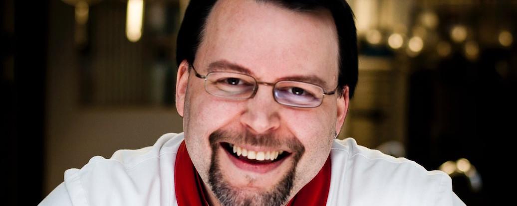 Ingo Jäger im Interview: Vegan in der Großküche