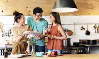 Überblick: Vegan Essen und Trinken