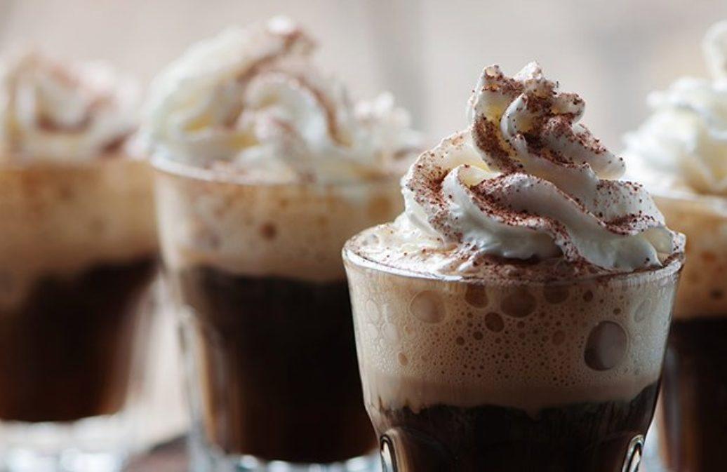 Café Mocha / Mochaccino
