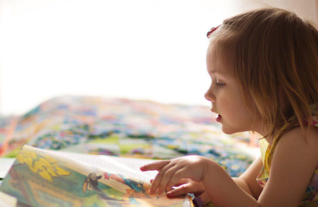 Kinderbücher mit Tierrechtsthematik