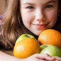 Vegane Kinderernährung planen