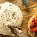 Kräuter-Cashew-Käse vegan