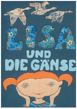 Lisa und die Gaense