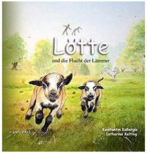 Lotte und die Flucht der Laemmer