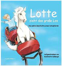 Lotte zieht das grosse Los