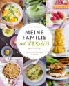 Buchcover Meine Familie isst vegan