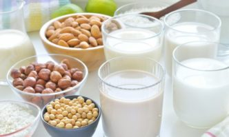 Alternativen zu Milchprodukten