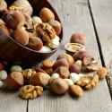 Nüsse, Kerne & Samen