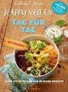Buchcover Happy vegan – Tag für Tag