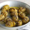 Mediterrane Ofenkartoffeln