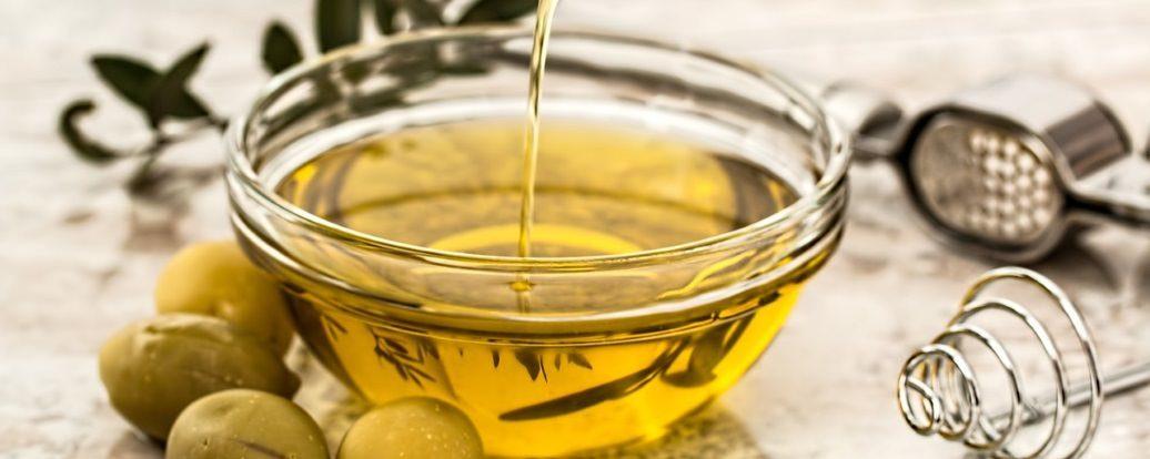 Die 5 besten Öle für jede Gelegenheit