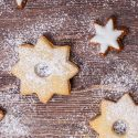 Vegan Backen im Advent