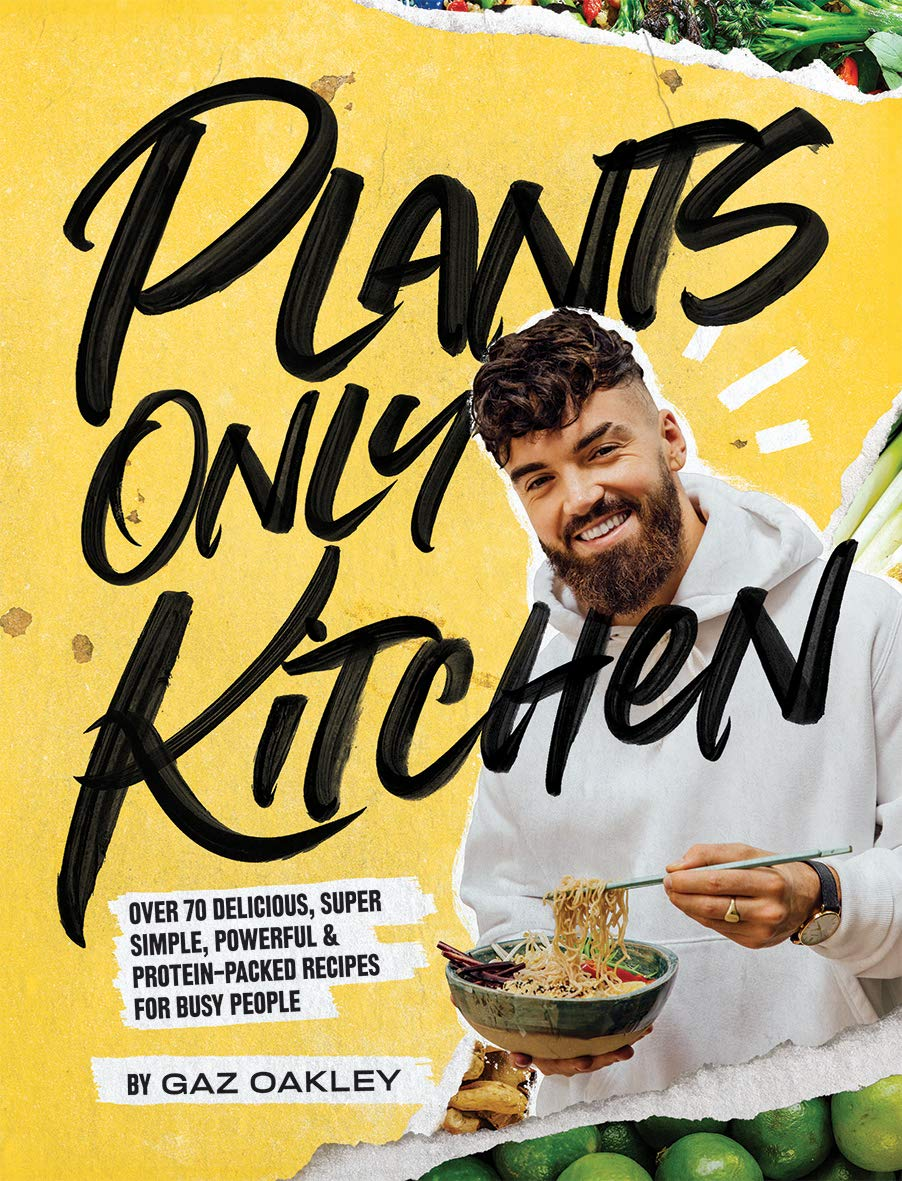 Buchcover Plants Only