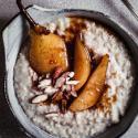 Lebkuchen-Porridge
