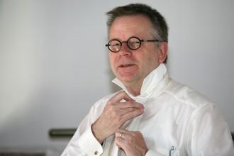 Prof. Dr. Martin Gertler 1