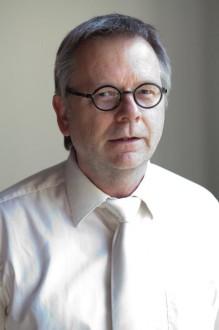 Prof. Dr. Martin Gertler 2