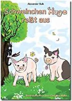 Schweinchen Hugo