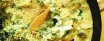 Spinat-Artischocken-Dip