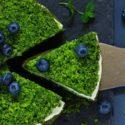 Kuchen »Waldmoos«
