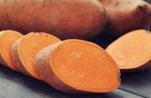 Süßkartoffeln: gesund und abwechslungsreich