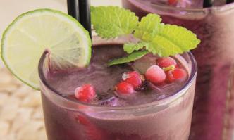 Summerbreeze-Drink