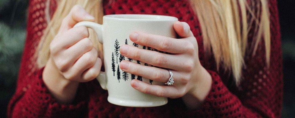 Gesunder Tee: Die fünf besten Tipps