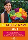 Buchcover The Fully Raw Diet