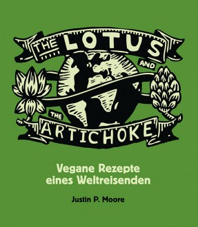 Buchcover The Lotus and the Artichoke