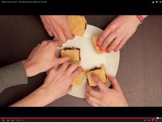Haselnusstafeln Video