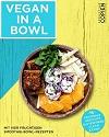 Buchcover Vegan in a Bowl (E-Book)