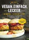 Buchcover Vegan.Einfach.Lecker