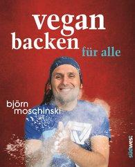 Buchcover Vegan backen für alle