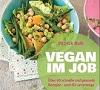 Buchcover Vegan im Job
