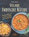 Buchcover Vegane indische Küche